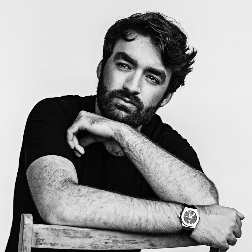 Oliver Heldens press photo
