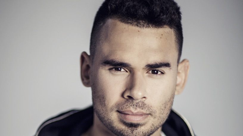 Afrojack press photo