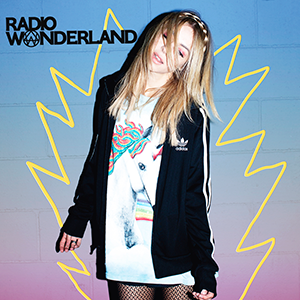 Radio Wonderland Artwork