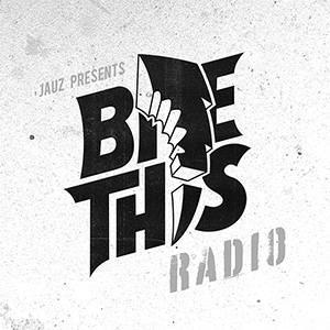 Bite This Radio Artwork