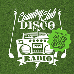 Country Club Disco Radio Artwork