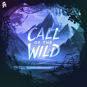 Call of the Wild Radio Artwork