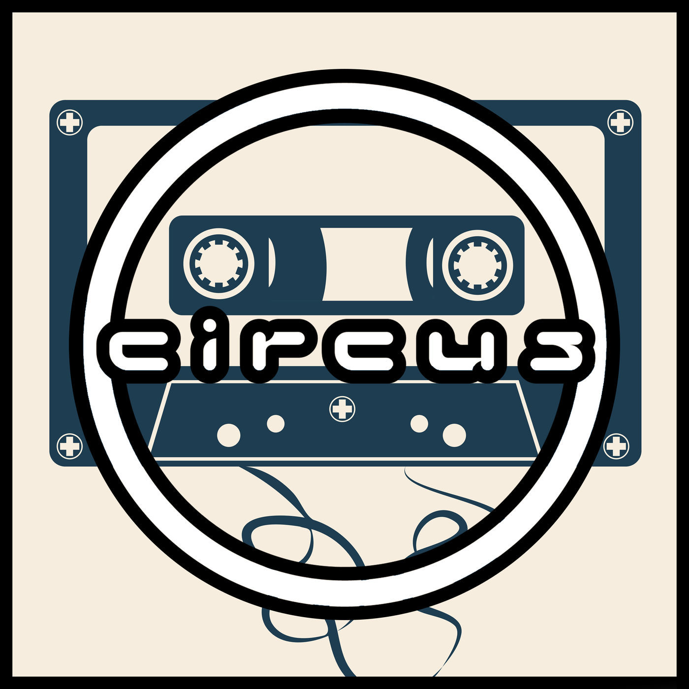 Circus Mixtape Artwork