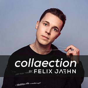 Collaection Radio Artwork