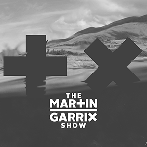 The Martin Garrix Show Artwork