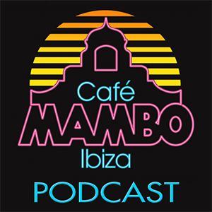 Cafe Mambo Radio Artwork