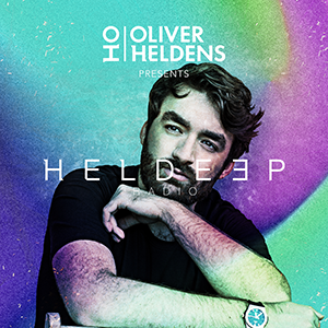 Heldeep Radio Artwork