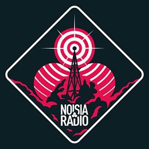 Noisia Radio Artwork