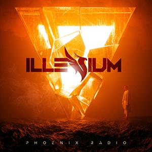 Phoenix Radio Artwork