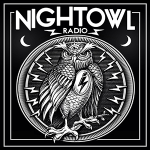 Night Owl Radio Artwork