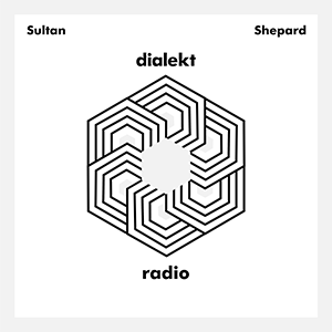 Dialekt Radio Artwork