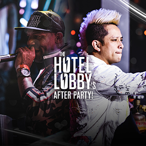After Party Radio Artwork