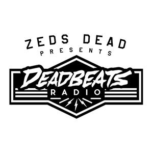 Deadbeats Radio Artwork