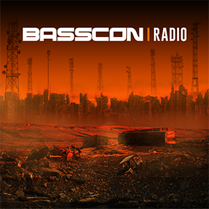 Basscon Radio Artwork